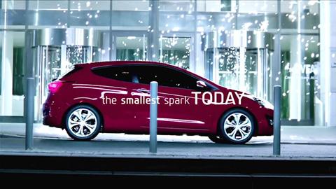 Hyundai – Spark