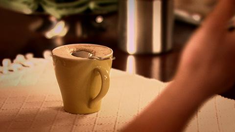 Nescafe – Spoon