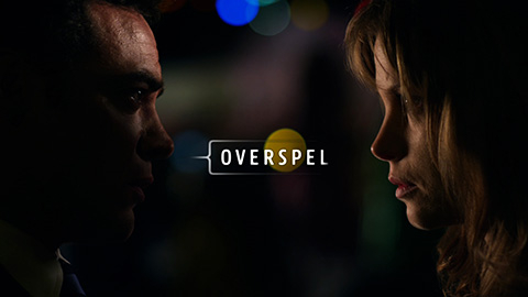 "Promo: Overspel ""Dutch tv series"