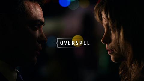 Promo: Overspel Dutch tv series
