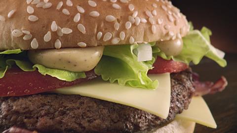 McDonald's – Big Tasty Chicken