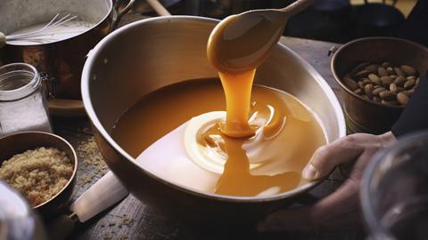Mackintosh's Quality Street Caramel
