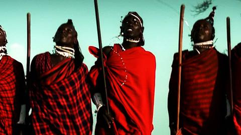 Peijnenburg – Masai
