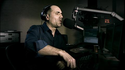 Radio 6 – Zwarter 'Leo Blokhuis'