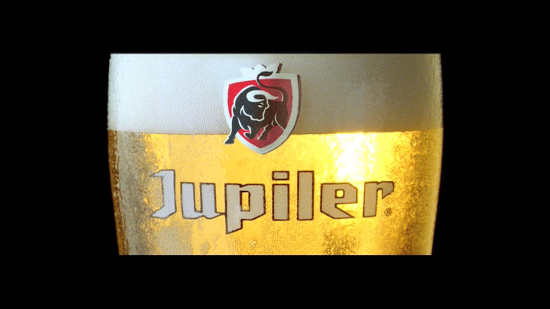 Jupiler – Gathering