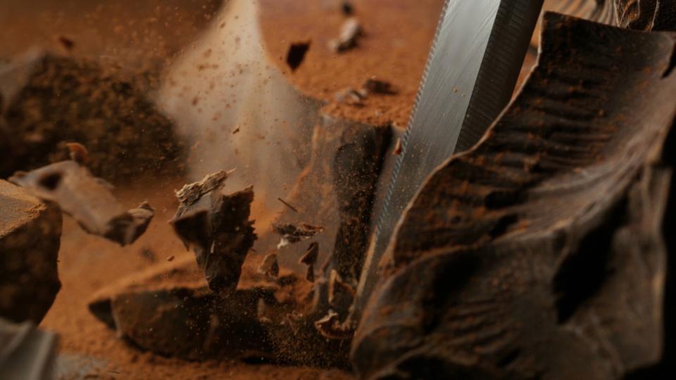 Chocolate Tabletop Demo