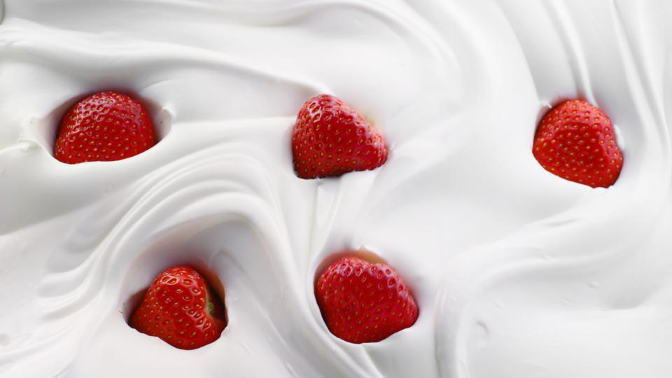 Strawberry Tabletop Demo
