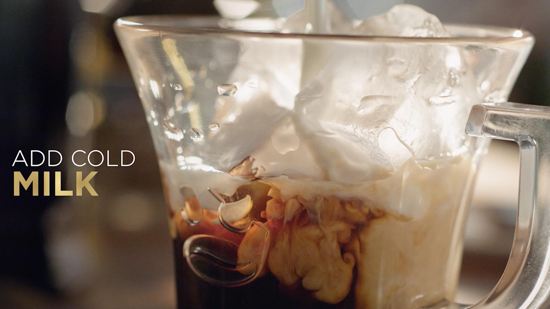 Jacobs (JDE) Coldbrew Coffee