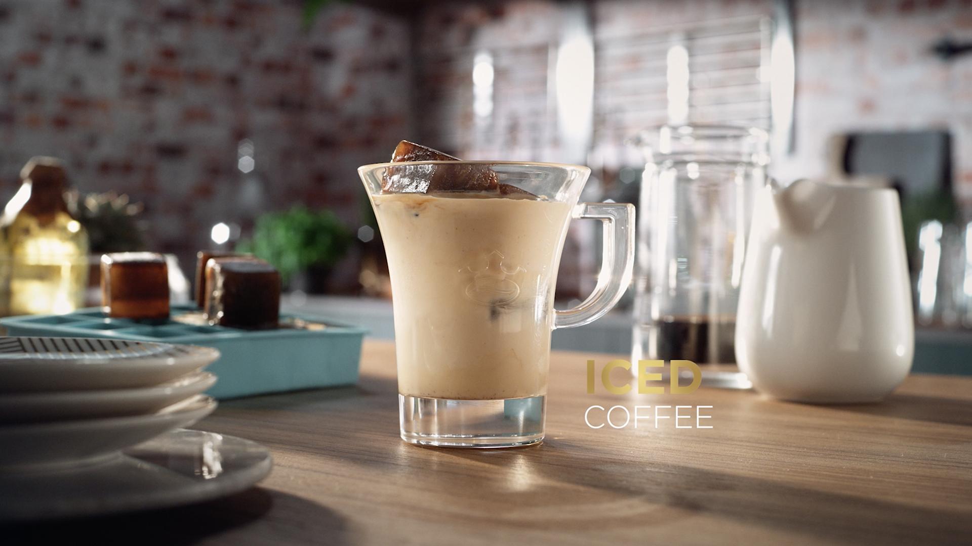 Jacobs (JDE) Iced Coffee