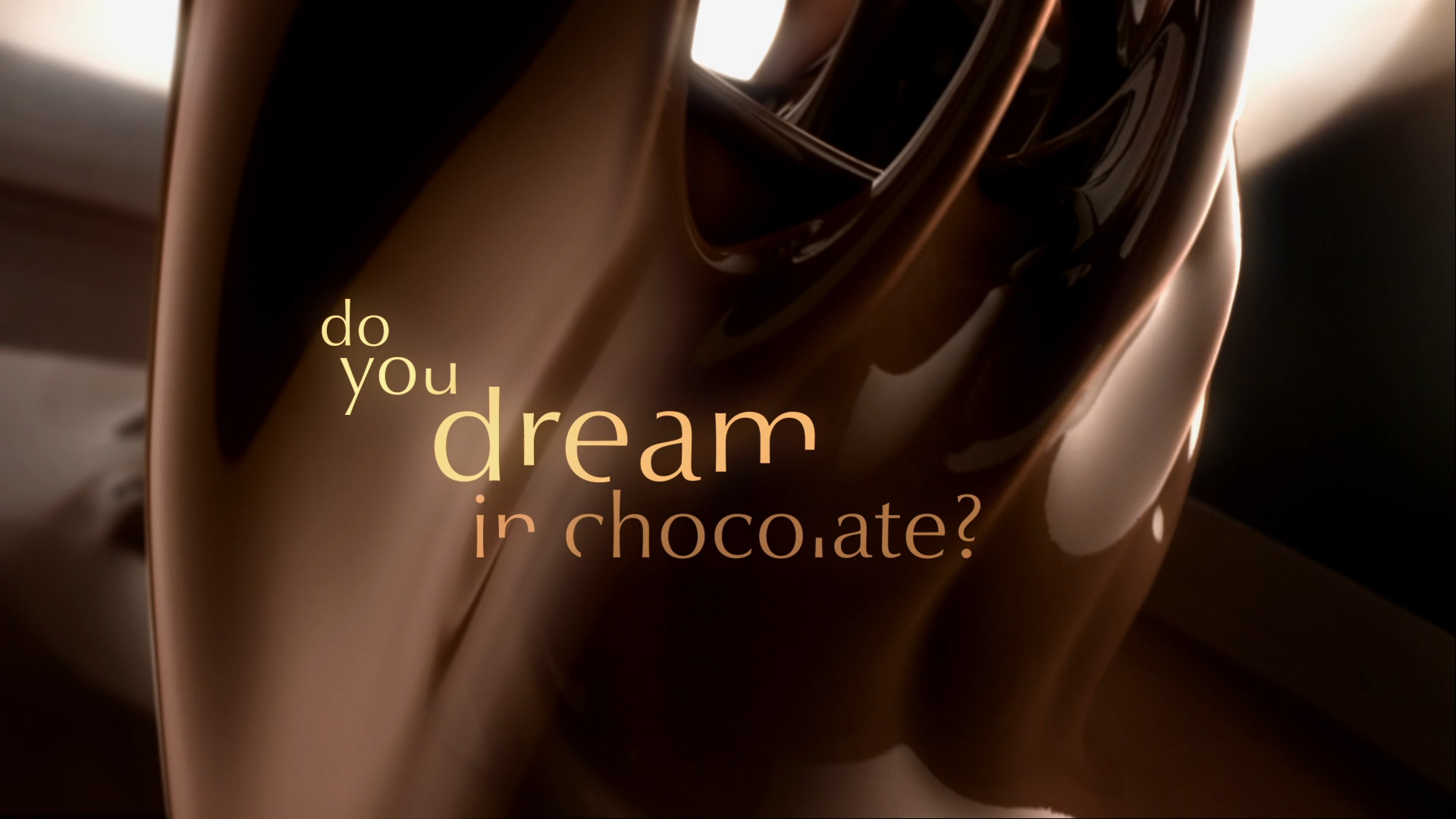 Chocolate Reel