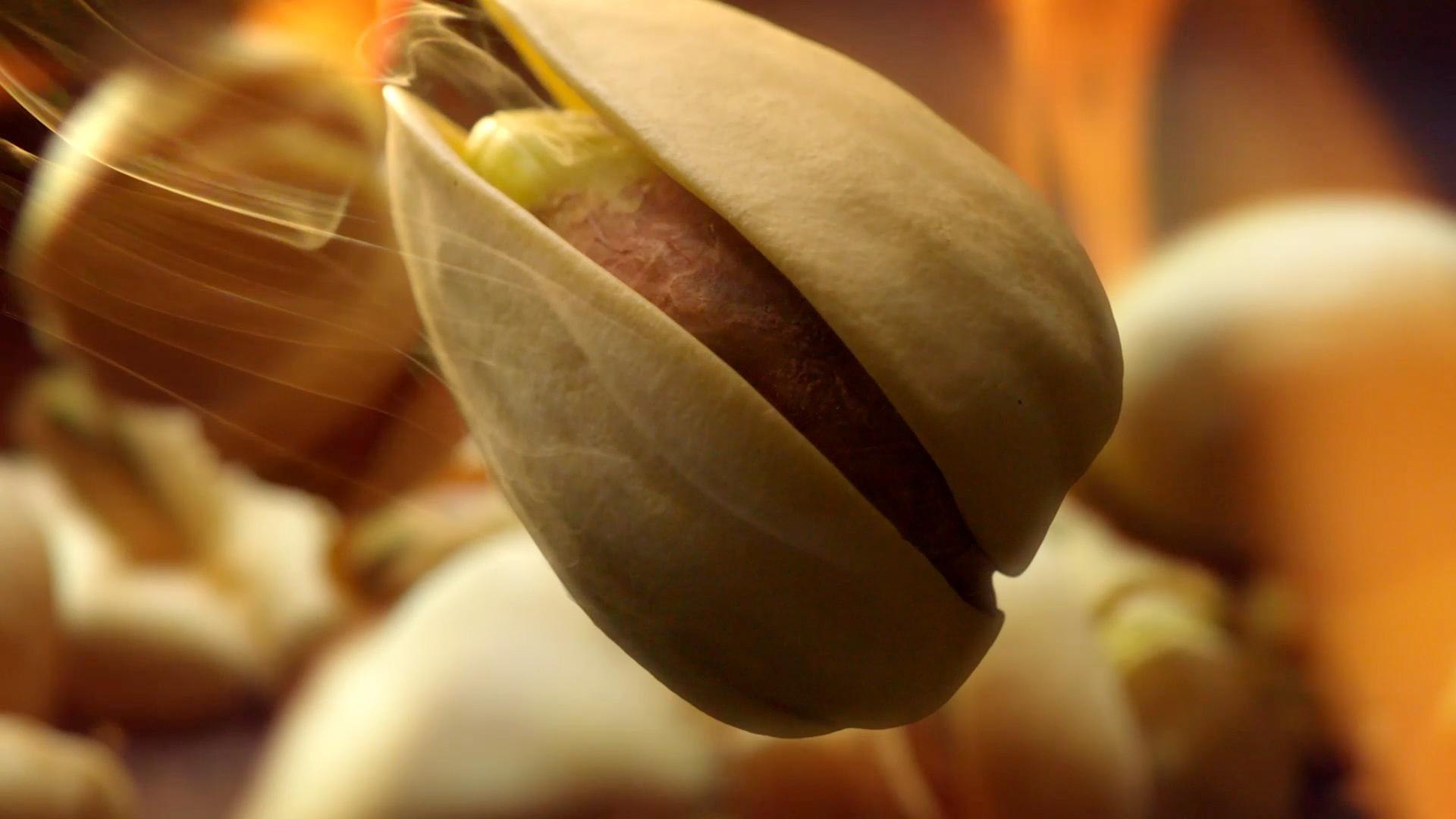 Nuts Reel