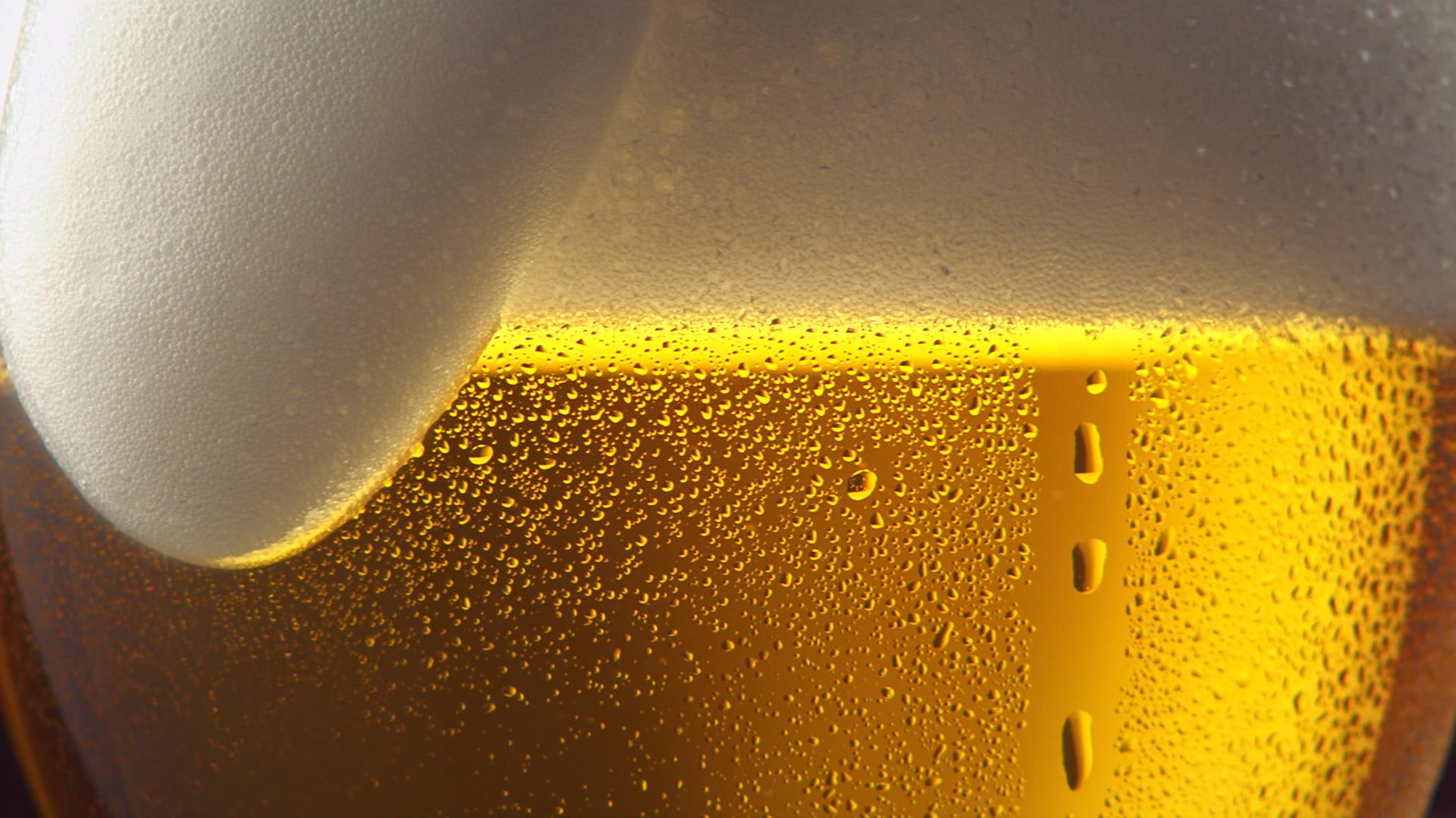 Beer & Liquid Reel