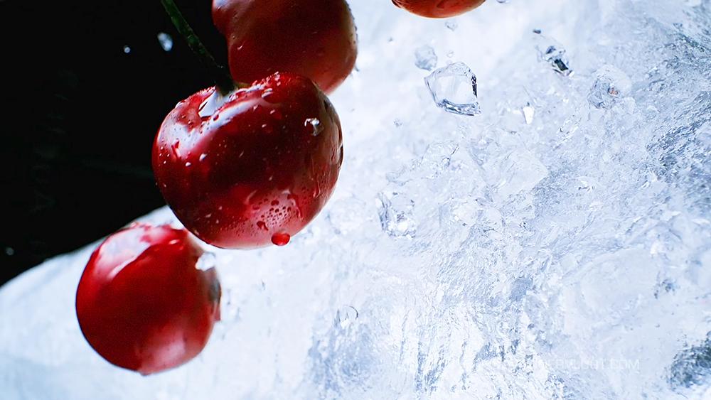 Liquid & Fruit Reel