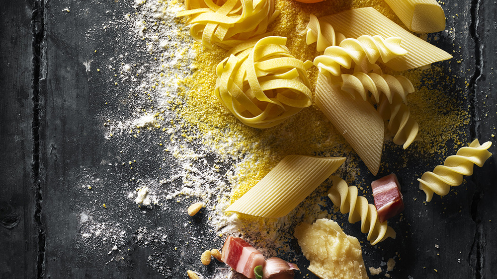 Bijenkorf Kitchen Pasta