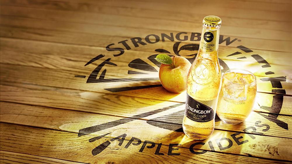 Strongbow